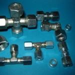 Racorduri, adaptori pentru tevi hidraulice